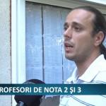 PROFESORI DE NOTA  2 ŞI 3  – VIDEO