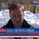 RISC DE AVALANȘĂ