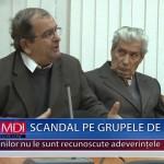 SCANDAL PE GRUPELE DE MUNCA – VIDEO