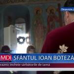 SFÂNTUL IOAN BOTEZĂTORUL – VIDEO