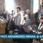 SFINTII ARHANGHELI MIHAIL SI GAVRIIL – VIDEO