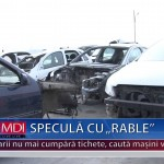 "SPECULĂ CU ""RABLE"" – VIDEO"