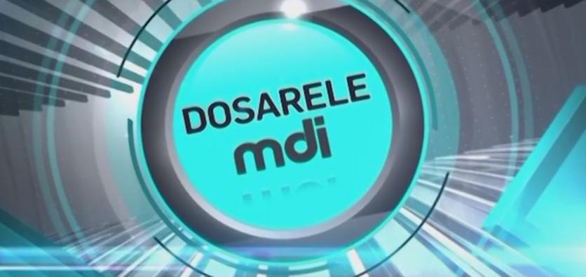 Dosarele MDI 18 10 2016