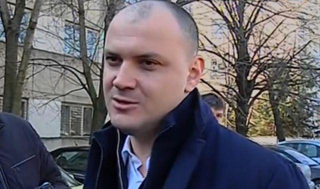 MINISTERUL JUSTIȚIEI A TRIMIS DOCUMENTELE PENTRU EXTRĂDAREA LUI SEBASTIAN GHIȚĂ