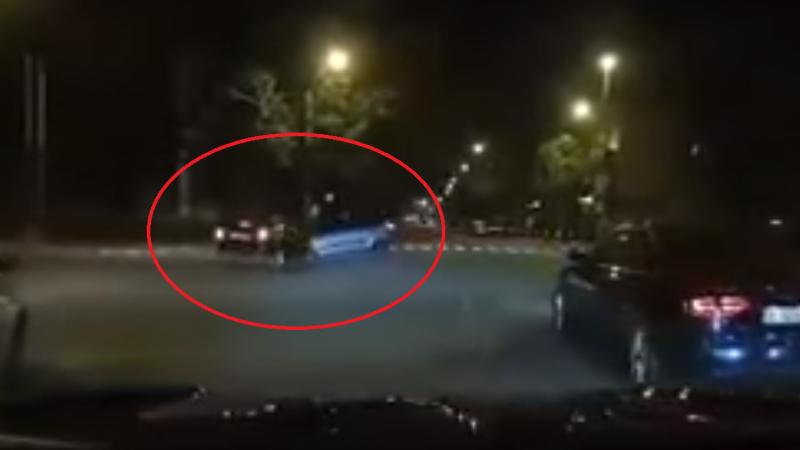 COPII RĂNIȚI ÎN ACCIDENT – VIDEO!