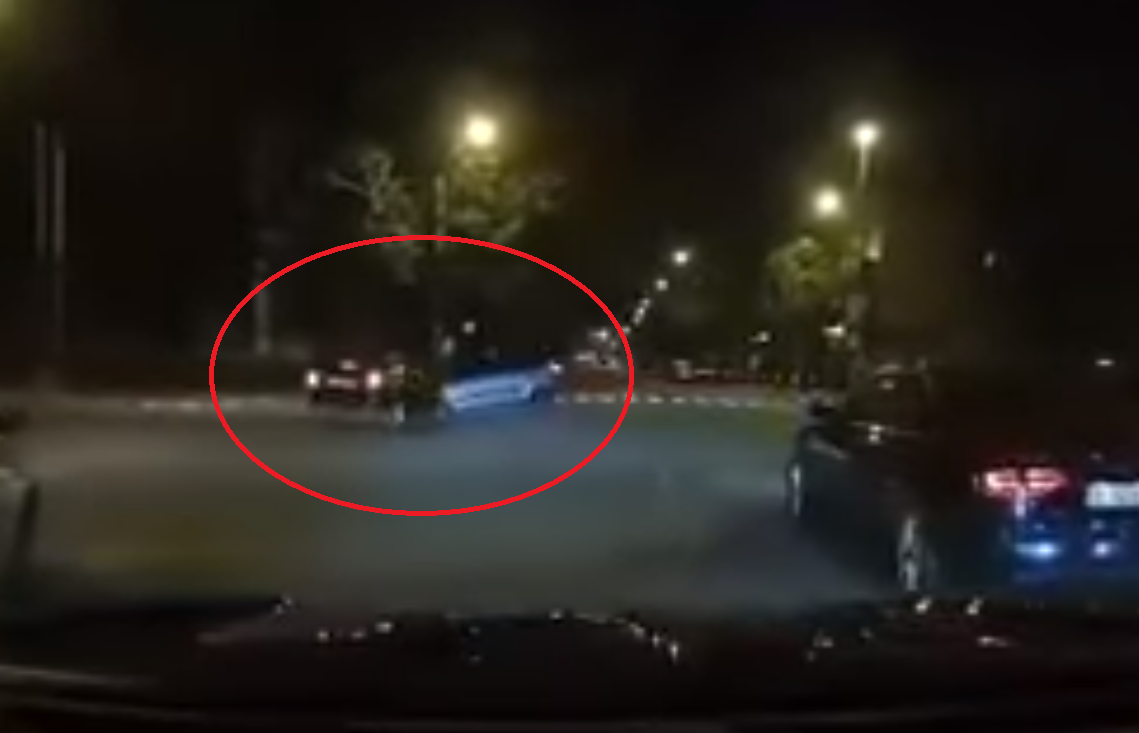 COPII RĂNIȚI ÎN ACCIDENT – VIDEO!