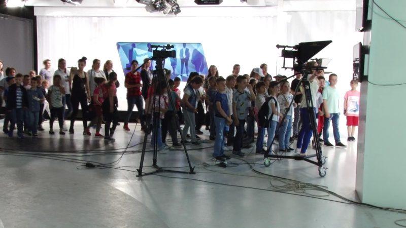 """ȘCOALA ALTFEL"" LA MDI TV"