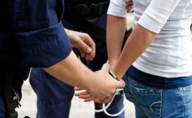 TENTATIVĂ DE OMOR ASUPRA UNUI POLIŢIST