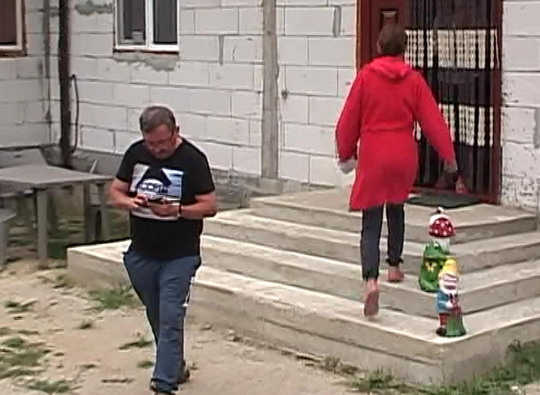 TELENOVELĂ CU SCANDAL SEXUAL  – VIDEO!