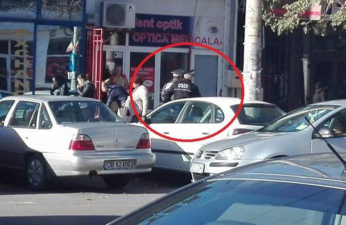 """POLIȚIA LOCALĂ TÂRGOVIȘTE A INTRAT ÎN """"ȚINTA"""" LUNETISTULUI CRISTAIAN BOBEICĂ"""