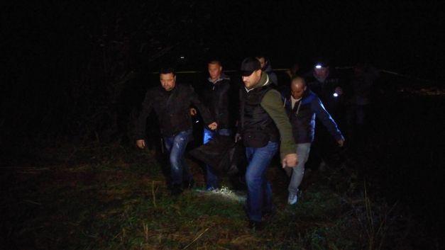 EXCLUSIV! SE STRÂNGE LAȚUL ÎN JURUL CRIMINALULUI DIN TÂRGOVIȘTE
