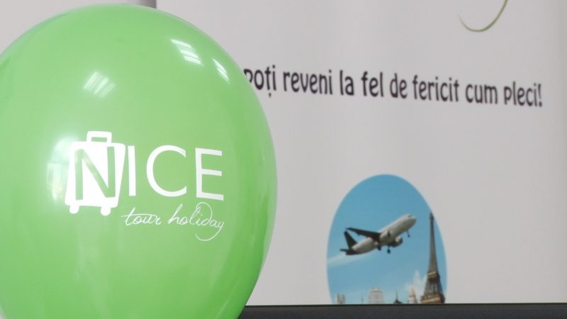 """OFERTE """"EARLY BOOKING"""" LA NICE TOUR HOLIDAY"""