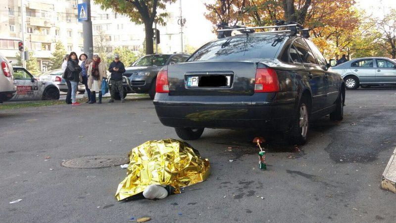 TRAGEDIE ÎN PLOIEȘTI! O FEMEIE A MURIT DUPĂ CE A CĂZUT DE LA ETAJUL ȘAPTE