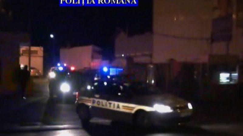 AUDIERI PE BANDĂ RULANTĂ