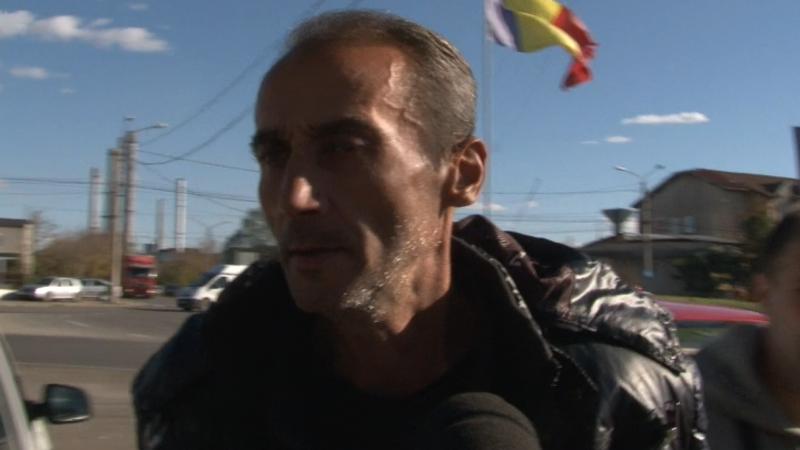 A FOST PRINS INDIVIDUL CARE I-A FURAT MAȘINA UNUI JANDARM DIN TÂRGOVIȘTE