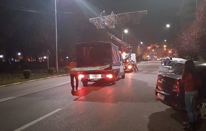"""SEMNAL DE ALARMĂ! OPERAȚIUNEA """"GHIRLANDA'', LA LIMITA SIGURANȚEI RUTIERE"""