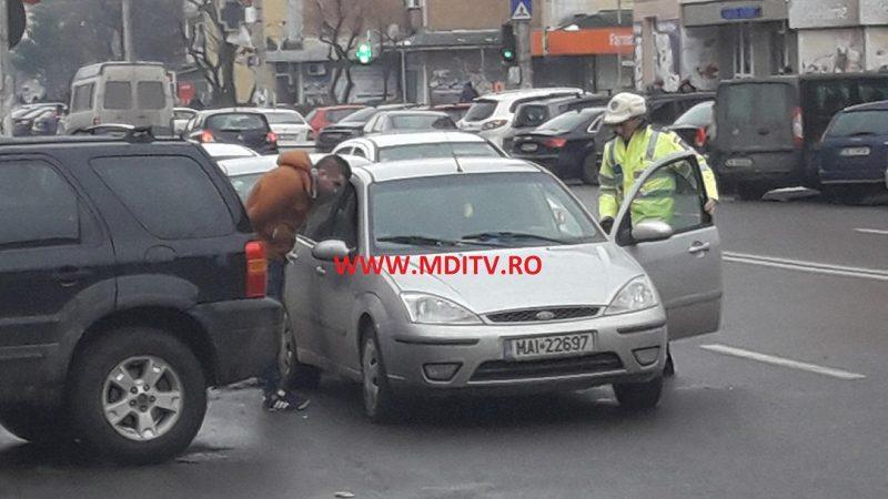EXCLUSIV! POLIȚIA RUTIERĂ DIN DÂMBOVIȚA A DAT LOVITURA! ÎȘI SCHIMBĂ RADARELE!