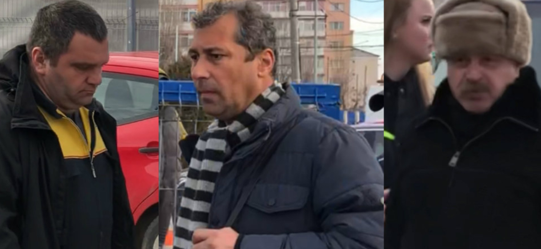 """""""ȘPĂGARII""""DE LA R.A.R. DÂMBOVIȚA, ARESTAȚI LA DOMICILIU"""