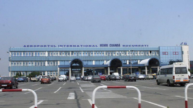ALERTĂ PE AEROPORTUL OTOPENI! SRI FACE VERIFICĂRI