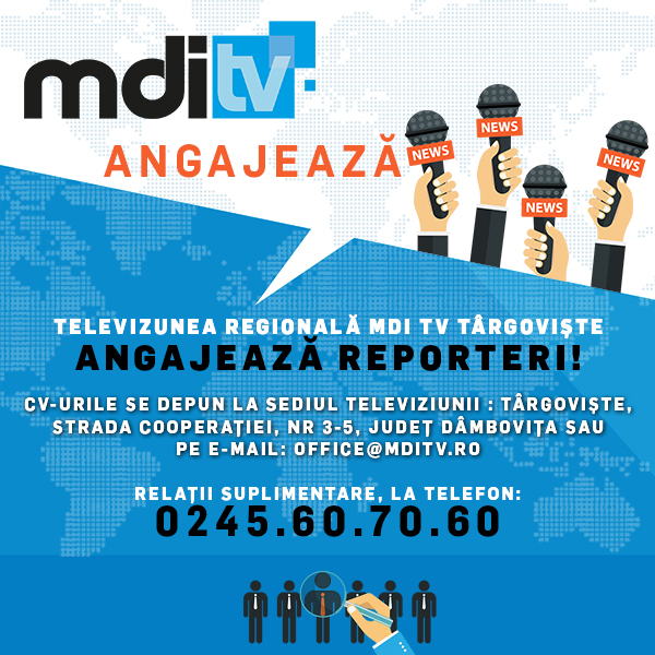 MDI TV