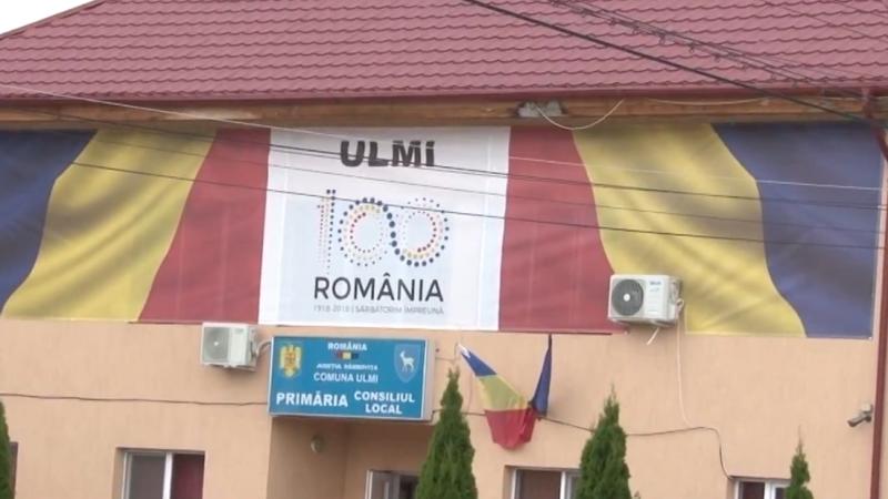 ADMINISTRAȚIA LOCALĂ ULMI DĂ DOVADĂ DE EFICIENȚĂ
