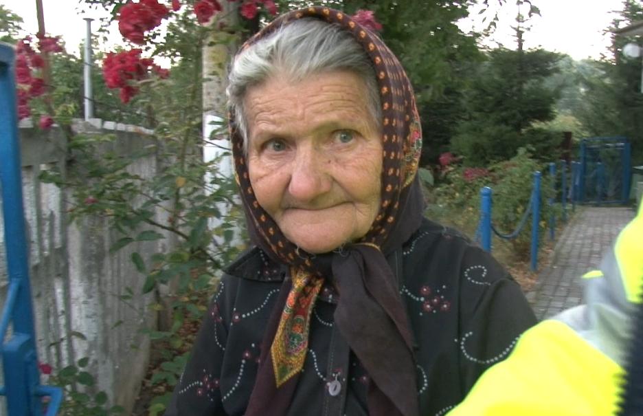 """BĂTRÂNA DE 80 DE ANI, CARE ȘI-A OMORÂT """"IUBITUL"""" A FOST INTERNATĂ LA PSIHIATRIE"""
