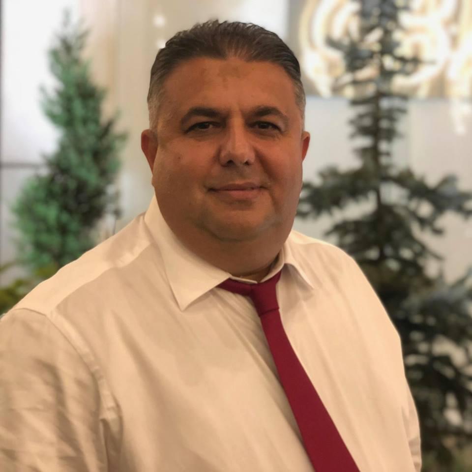 BOGDAN SIMION S-A ÎNSCRIS ÎN LUPTA PENTRU ȘEFIA PNL DÂMBOVIȚA