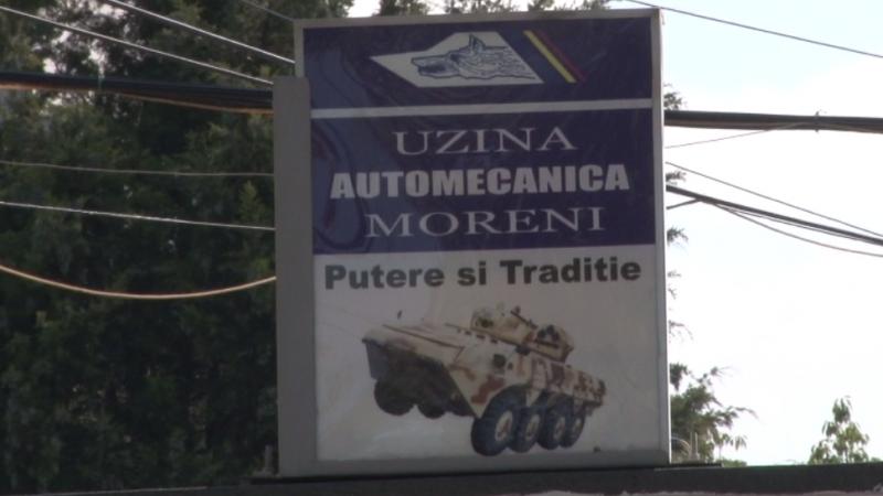 SINDICALIȘTII DIN APĂRARE: ROMÂNIA SE VREA PRODUCĂTOARE