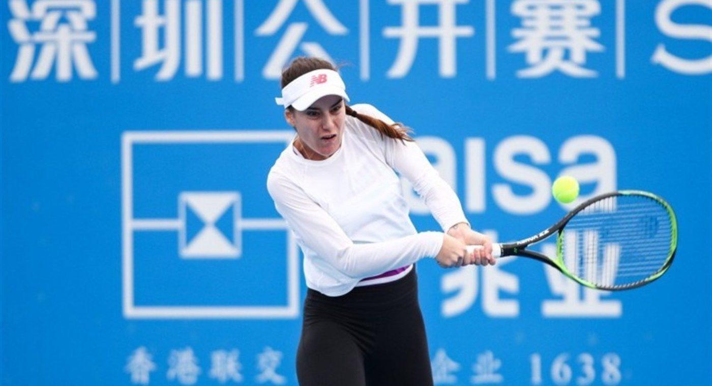 SORANA CARSTEA STATIONEAZA IN CLASAMENTUL MONDIAL WTA