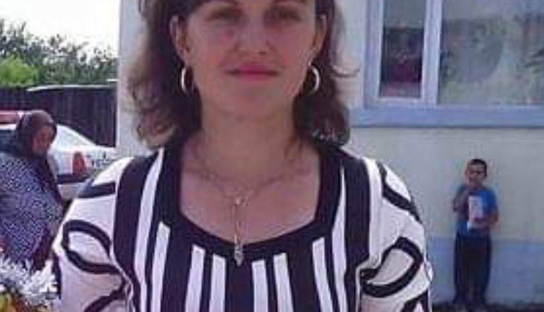 TRAGEDIE LA DOBRA! ÎNVĂȚĂTOAREA OPREA MIHAELA S-A STINS DIN VIAȚĂ, LA DOAR 34 DE ANI