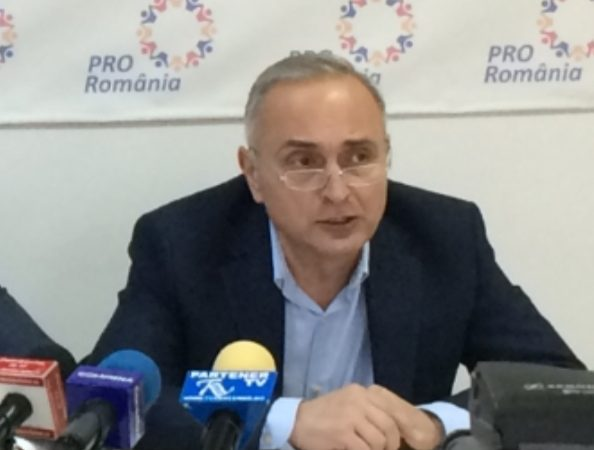 PAUL BRICEAG, LIDER PRO ROMÂNIA DÂMBOVIȚA, PRINS BĂUT LA VOLAN