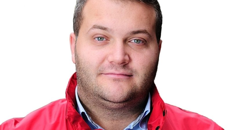 ANDREI PLUMB, MESAJ MOBILIZATOR LA FINAL DE CAMPANIE