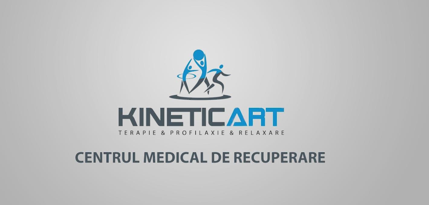 KINETICART – CENTRU MEDICAL DE RECUPERARE