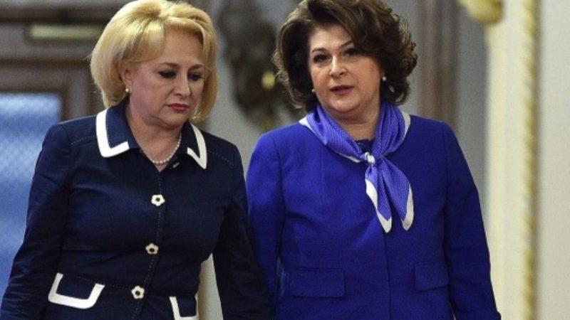 PSD DÂMBOVIȚA O SUSȚINE PE VIORICA DĂNCILĂ PENTRU ȘEFIA PSD