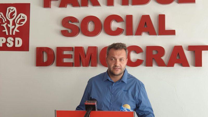 ANDREI PLUMB: ŞERIFULE, NE VEDEM LA TRIBUNAL!