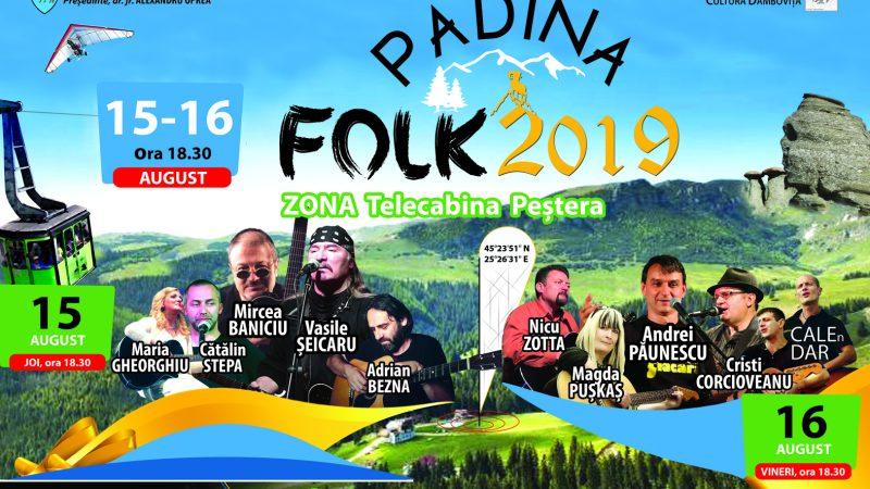 PADINA FOLK 2019