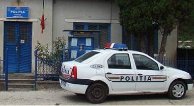 CULMEA HOȚIEI ÎN ROMÂNIA! AU FURAT CALCULATOARELE SIGILATE DIN SEDIUL POLIȚIEI