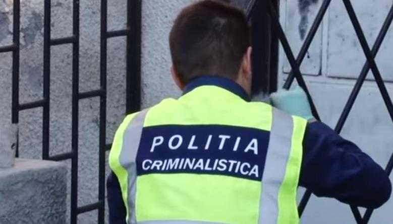 CRIMĂ ȘI SINUCIDERE. DOI COPII AU RĂMAS ORFANI
