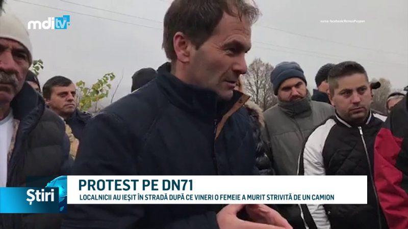 PROTEST PE DN71
