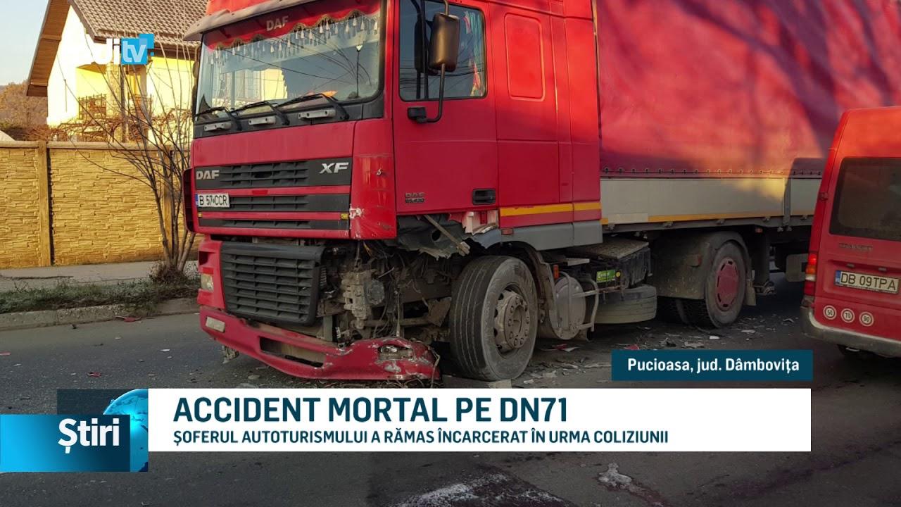 ACCIDENT MORTAL PE DN71