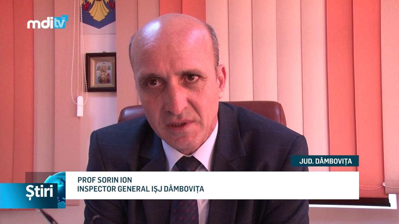 """ELEVUL """"PROBLEMĂ"""", SANCȚIONAT"""