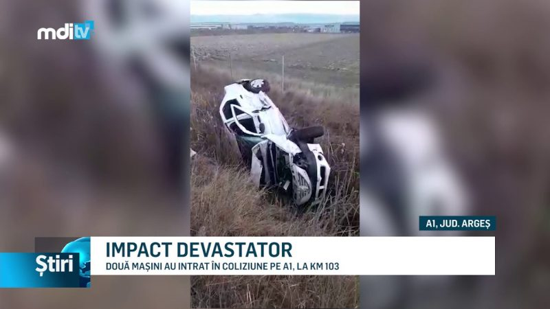 IMPACT DEVASTATOR