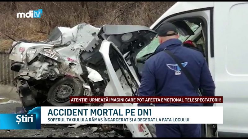 ACCIDENT MORTAL PE DN1