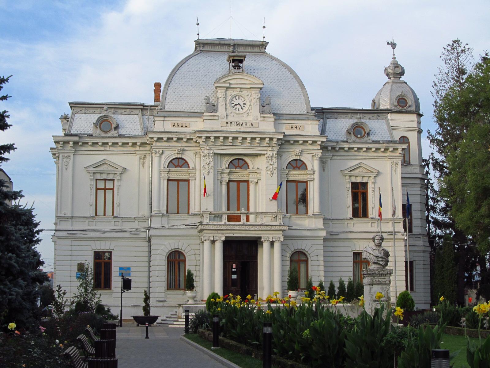 PRIMĂRIA TÂRGOVIȘTE, MĂSURI DE LIMITARE A RĂSPÂNDIRII COVID-19