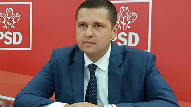 PARLAMENTARII PSD CORECTEAZĂ ORDONANȚELE GUVERNULUI PNL