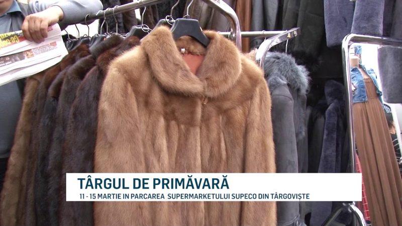 TARG DE PRIMAVARA