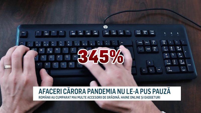 AFACERI CĂRORA PANDEMIA NU LE-A PUS PAUZĂ