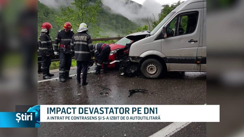 IMPACT DEVASTATOR PE DN1