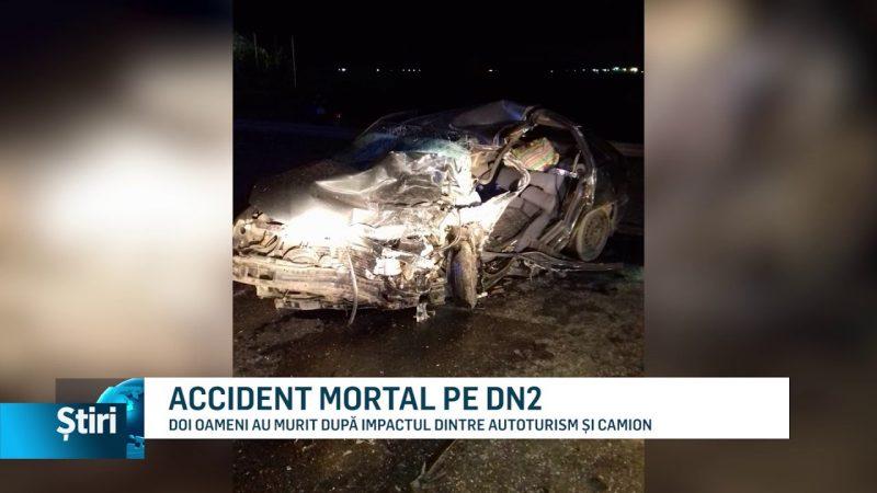ACCIDENT MORTAL PE DN2