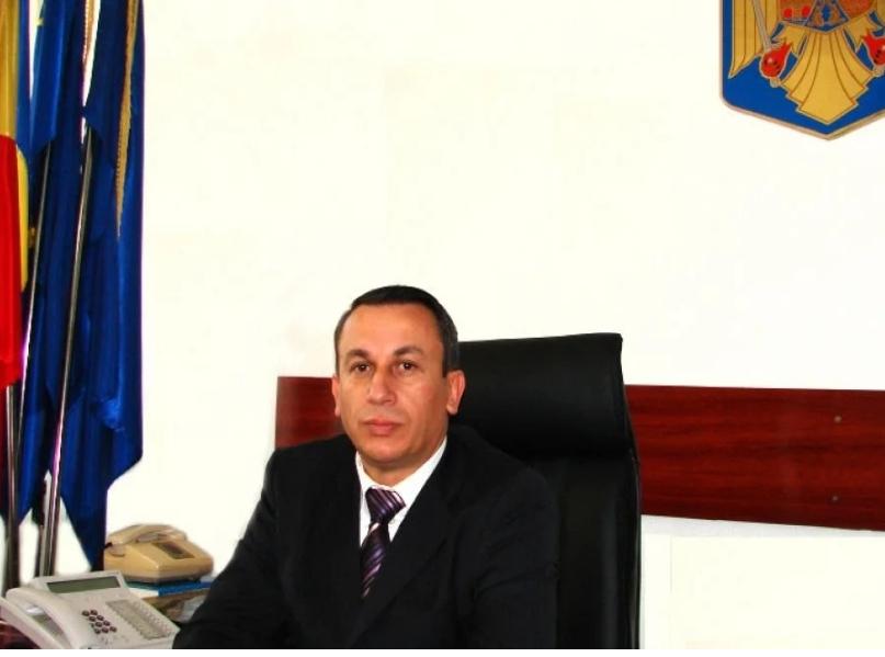 COMANDANTUL POLIȚIEI RĂCARI, NUMIT ȘEF AL SECȚIEI REGIONALE POLIȚIE TRANSPORTURI